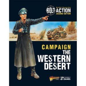Western Desert Book (englisch)