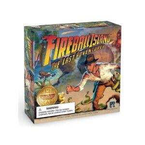 Fireball Island - Last Adventurer - EN