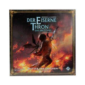 Der Eiserne Thron 2.Ed. Mutter der Drachen