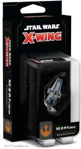 X-Wing 2.Ed. - RZ-2-A-Flügler