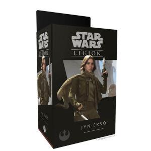 Star Wars: Legion - Jyn Erso
