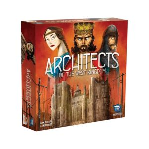 Architects of the West Kingdom engl.