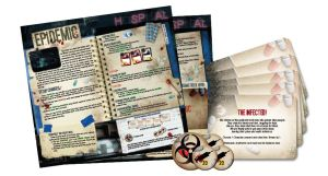 This War of Mine: The Board Game - Tales from the Ruined...