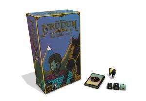 Feudum: The Queens Army