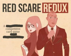 Red Scare Redux