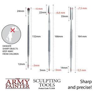 Modellier Werkzeuge