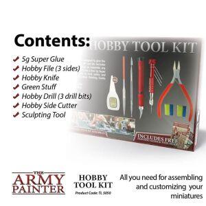 Hobby Werkzeug Set