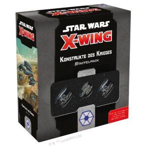 X-Wing 2.Ed. - Konstrukte des Krieges