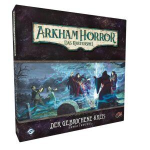 Arkham Horror: Das Kartenspiel - Der gebrochene Kreis