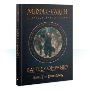Middle-Earth Battle Companies engl.