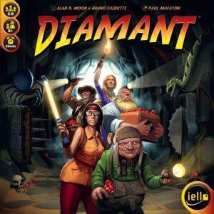 Diamant Brettspiel
