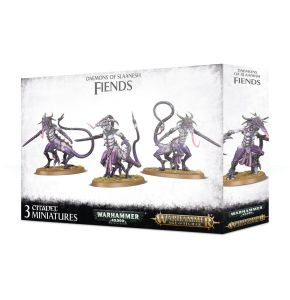 Slaanesh Fiends