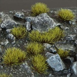 Swamp 4mm Tufts (Small)