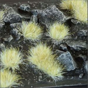 Winter 5mm Tufts (Small)