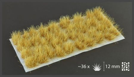 Dry 12mm XL Tufts (Wild)