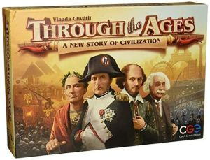 Through the Ages: A New Story of Civilization EN