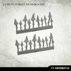 Goblin Forest Mushrooms (20)
