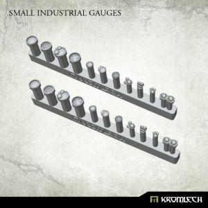 Small Industrial Gauges
