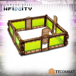 TTCombat - Objective Compound