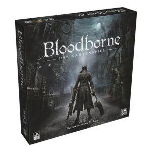 Bloodborne: Das Kartenspiel