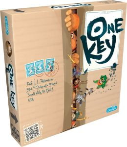 One Key deutsch
