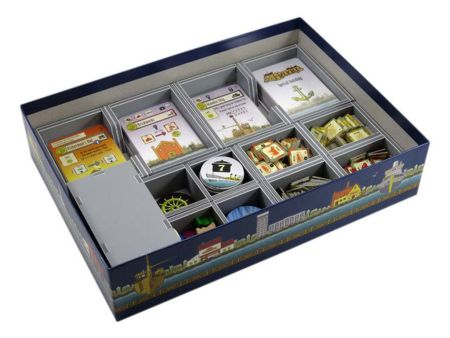 Le Havre Insert