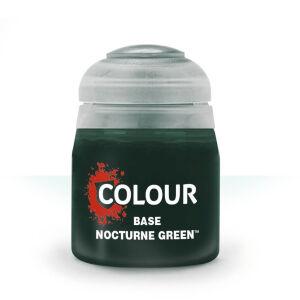Nocturne Green