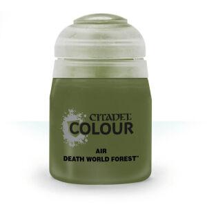 Air: Deathworld Forest