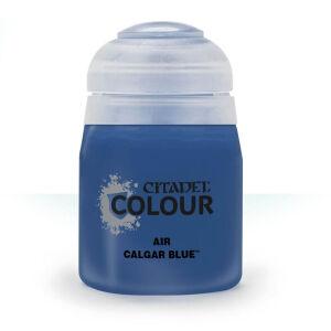 Air: Calgar Blue