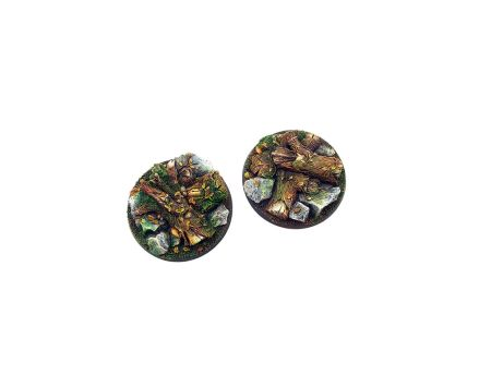 Forest Bases, Round 60mm (1)