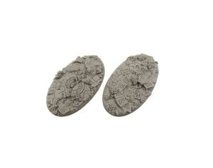 Mystic Bases, Oval 90mm (2)