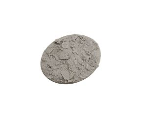 Graveyard Bases, Oval 120mm (1)