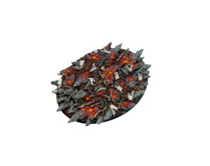Chaos Bases, Oval 120mm (1)