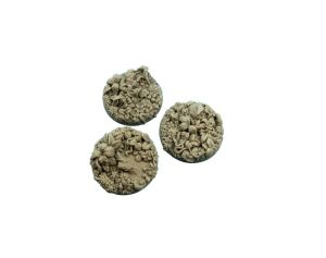 Jungle Bases, Round 50mm (2)