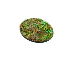 Jungle Bases, Oval 120mm (1)