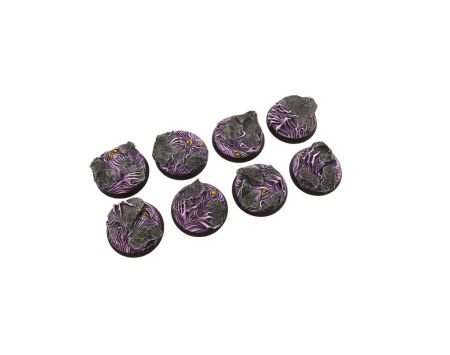 Possessed Bases, Round 32mm (4)