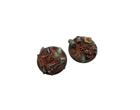 Scrapyard Bases, Flying 60mm (1)