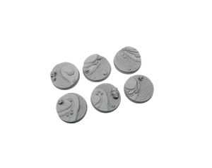 Deep Water Bases Round 40mm (2)