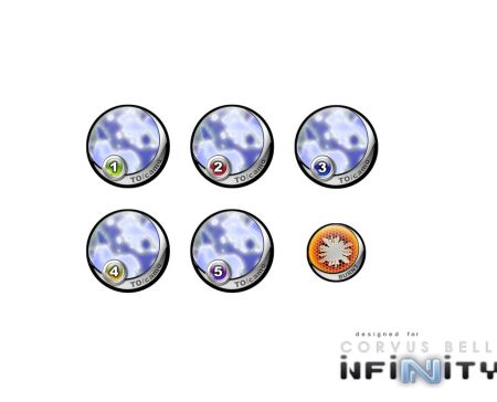 Infinity Tokens TOCamo Blue (6)
