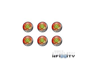 Infinity Tokens Infected (6)