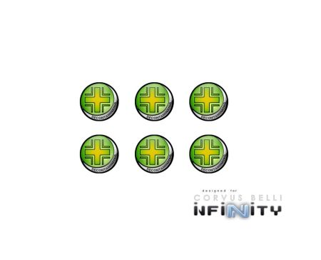 Infinity Tokens Decontaminated (6)