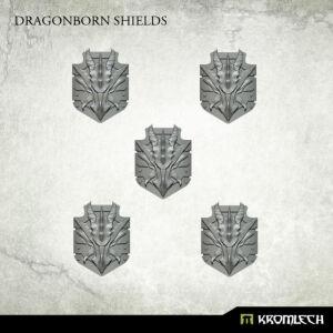 Dragonborn Shields (5)