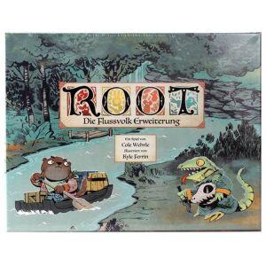 Root Flussvolk Erweiterung