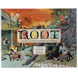 Root deutsch