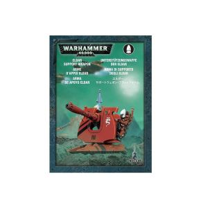 Eldar Support Weapon