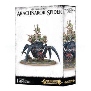 Spiderfang Arachnarok Spider