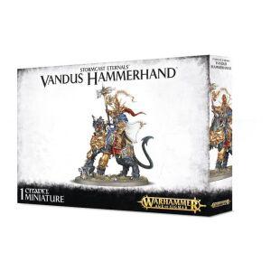 Stormcast Eternals Vandus Hammerhand