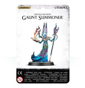 Tzeentch Arcanites Gaunt Summoner