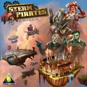 Steam Pirates EN