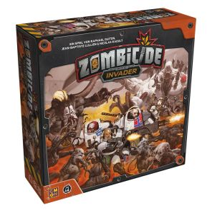Zombicide: Invader DE